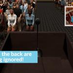 How feedback in Virtual Orator helps you improve